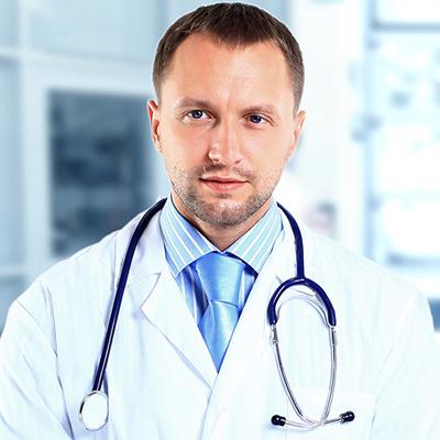 Dr. Kirk Romanov