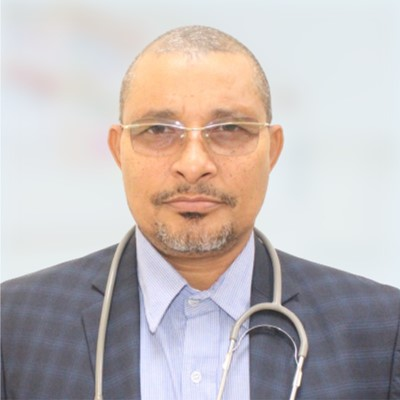 Dr. Riyad Mohammed