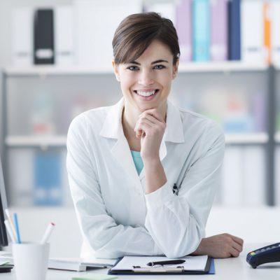 Dr. Lisa Sanders