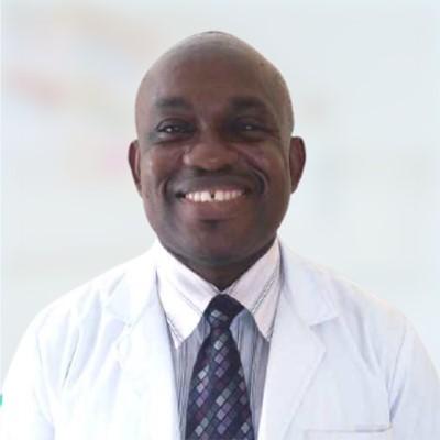 Dr. Uwadia Emeke (FMCFD)