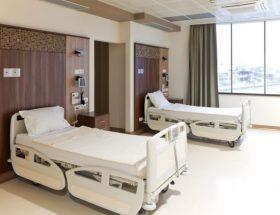Inpatient Room