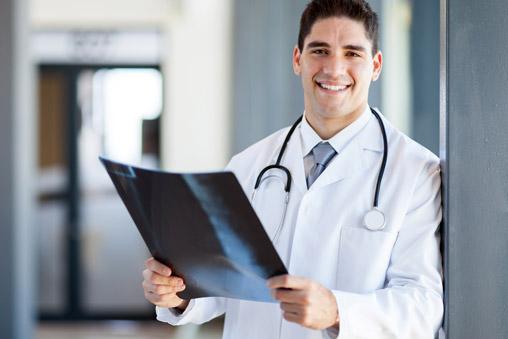 Radiology Clinic