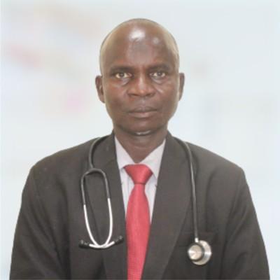 Dr. Shehu Yunusa